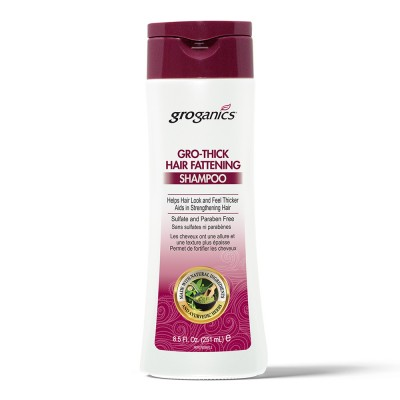 Gro-Thick Hair Fattening Shampoo 8.5oz